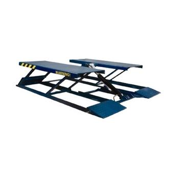 Elevador Pantográfico Móvel 2.5 Com Prancha - Hidromar - 11010079 - Unitário