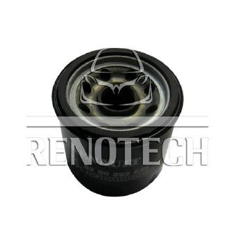 Filtro de Óleo - Renotech - RN 257642-O - Unitário