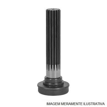 Ponteira do Cardan - MecPar - PT-1026 - Unitário