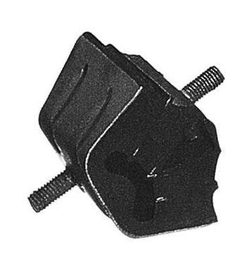 Coxim Dianteiro do Motor - BORFLEX - 115 - Unitário