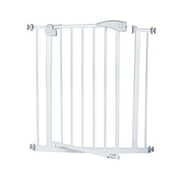 Portão com Grade de Proteção 74 x 3,5 x 79cm - Mor - 6191 - Unitário