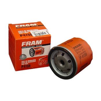 Filtro de Combustível Diesel - Fram - P4159 - Unitário