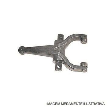Garfo da Embreagem - Original Fiat - 1489891080 - Unitário