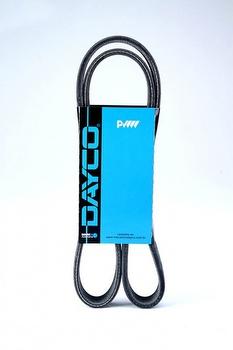 Correia Poly-V - Dayco - 3PK0625 - Unitário