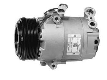 Compressor do Ar Condicionado - Delphi - CS10084 - Unitário