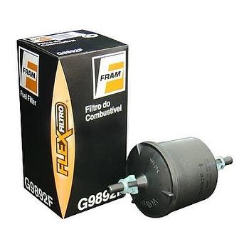 Filtro de Combustível - Fram - G9892F - Unitário