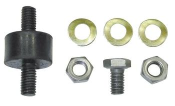 Kit Coxim Superior Radiador - Kit & Cia - 40028 - Unitário