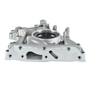 Tampa Sistema de Lubrificação - Volvo CE - 21489736 - Unitário