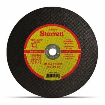 Disco de Corte - Starrett - DAC250-33 - Unitário
