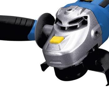 Esmerilhadeira Angular - Goodyear - GY-AG-50060 - Unitário
