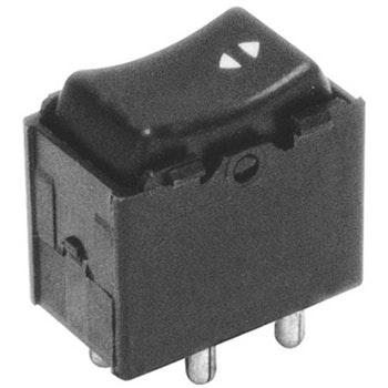 Interruptor do Vidro Elétrico - Universal - 90136 - Unitário