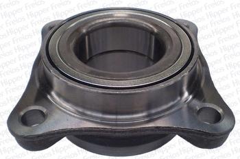 Cubo de Roda - Hipper Freios - HFCD 500A - Unitário