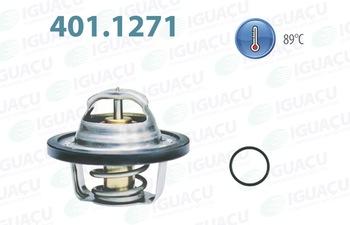 Válvula Termostática - Iguaçu - 401.1271-89 - Unitário