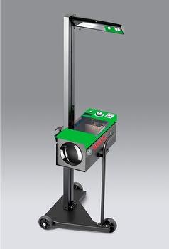Alinhador de Faróis – MLD1 - Bosch Equipamentos - 1692.104.303-810 - Unitário