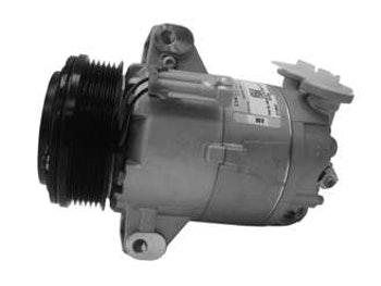 Compressor do Ar Condicionado - Delphi - CS20020 - Unitário