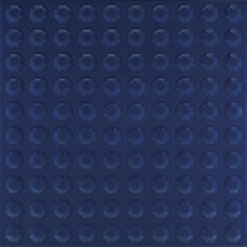 Piso Piscina Oceanic Star Lake Blue - 20 x 20 cm - Incepa - 62060112 - Unitário