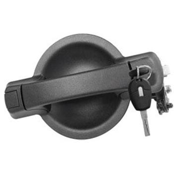 Maçaneta Externa da Porta Corrediça - Universal - 70883 - Unitário