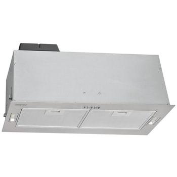 Coifa de Embutir Retangular em Aço Inox Tramontina Incasso 75cm 190W 127V - Tramontina - 95800015 - Unitário