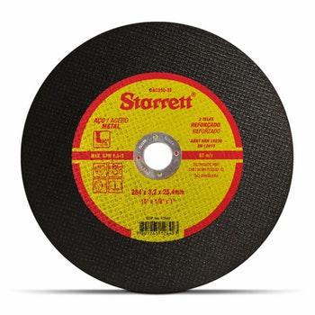 Disco de Corte - Starrett - DAC250-35 - Unitário