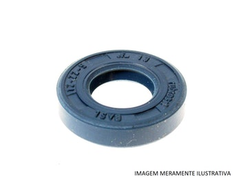 Retentor do Cubo de Roda Traseiro - Corteco - 115N - Unitário
