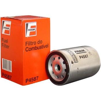 Filtro de Combustível - Fram - P4587 - Unitário