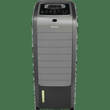 Climatizador de Ar Quente e Frio - Preto - 220 V - Consul - C1R07ATBNA - Unitário