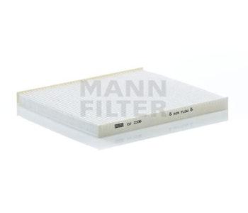 Filtro do Ar Condicionado - Mann-Filter - CU2336 - Unitário