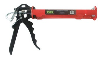 Aplicador Manual para Borracha de Silicone Semi Profissional AS3028A - TMX - AS3028A - Unitário