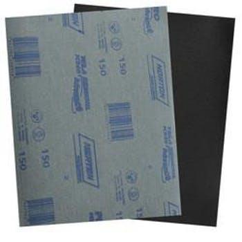 Folha de lixa ferro K246 grão 150 - Norton - 05539503256 - Unitário