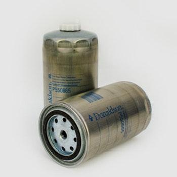 Filtro de Combustível - Donaldson - P550665 - Unitário