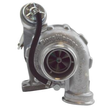 Turbocompressor K16 - BorgWarner - 53169887183 - Unitário