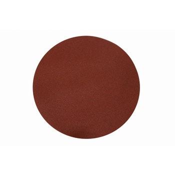 Disco de lixa massa A257 grão 120 230mm s/ furo - Norton - 77696068005 - Unitário