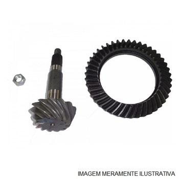Coroa e Pinhão - Engrecon - EG1364 - Kit
