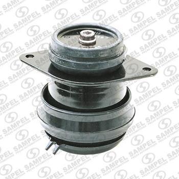 Coxim do Motor - Sampel - 4907 - Unitário