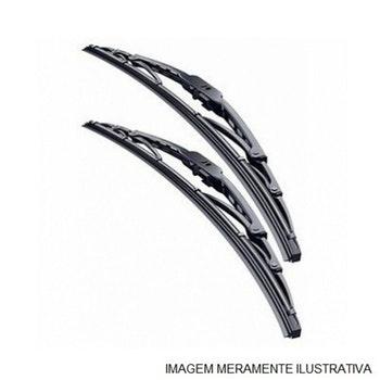 Palheta Dianteira Slim Blade 21 Polegadas - Dyna - S21A - Par