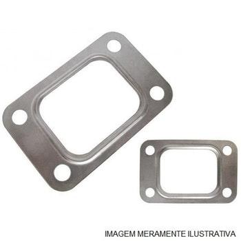 Junta do Turbocompressor - MWM - 961088530564 - Unitário