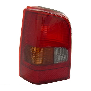 Lanterna Traseira - HT Lanternas - 96205 - Unitário
