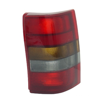 Lanterna Traseira - HT Lanternas - 96420 - Unitário