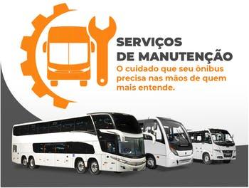 Instalação da Chapa Lateral - Marcopolo Serviços - SERV0036 - Unitário