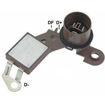 Regulador de Tensão - Gauss - GA875 - Unitário