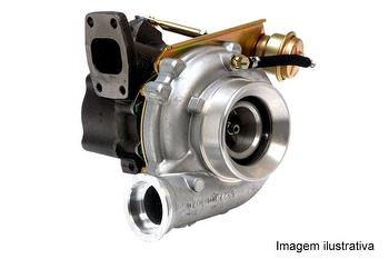 Turbocompressor S410 - BorgWarner - 14879880032 - Unitário