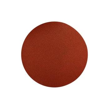 Disco de lixa massa A257 grão 100 230mm s/ furo - Norton - 77696068004 - Unitário