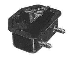 Coxim Dianteiro do Motor - BORFLEX - 404 - Unitário