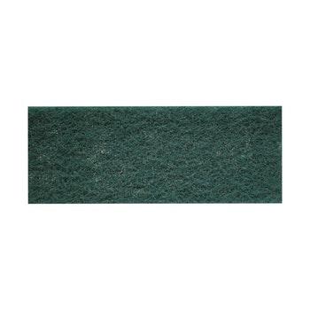 Folha Bear Tex limpeza pesada - verde 260x100mm - Norton - 66261116254 - Unitário