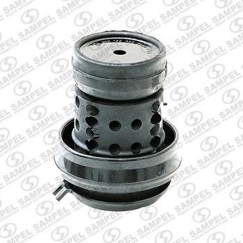 Coxim do Motor - Sampel - 4904 - Unitário