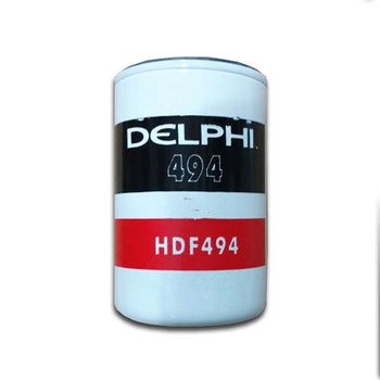 Filtro de Combustível Primário - Delphi - HDF494 - Unitário