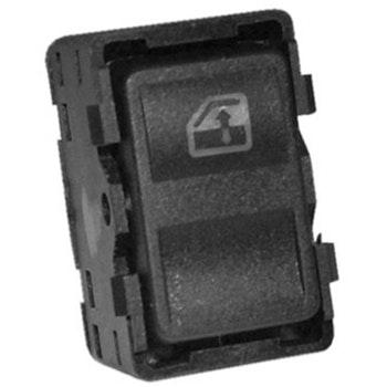 Interruptor do Vidro Elétrico - Universal - 90435 - Unitário