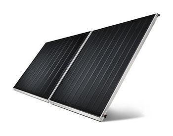 Coletor Solar Princess 2.0 - Komeco - KOCS PR 2.0 - Unitário
