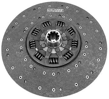 Disco de Embreagem - SACHS - 5273 - Unitário