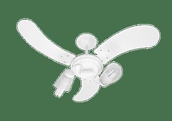 Ventilador de Teto New Spot Delta com 3 Pás Branco 127V - Venti-Delta - 31-3100 - Unitário